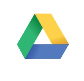 Google driveついに公開!