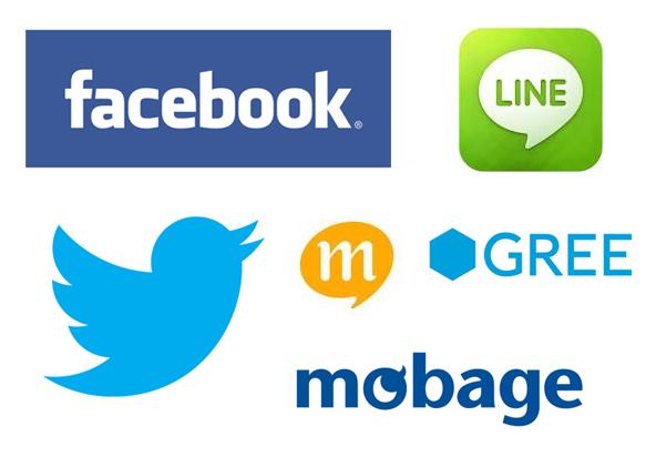 """Facebookの次に""""はやる""""SNSはなんだろう"""