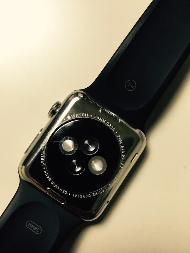 Apple watch(アップルウォッチ)のバンド交換方法は!?