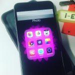 iPhone 6 Plusの画面上部がちらつく!?タッチパネルが反応しなくなったときの故障原因とは