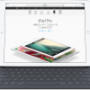 iPad Pro専用のキーボード「Smart Keyboardスマートキーボード」を装着したまま音声認識する方法